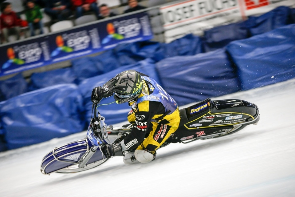 ISG , Inzell , 2017, Finale Team , Ove , Ledstrom