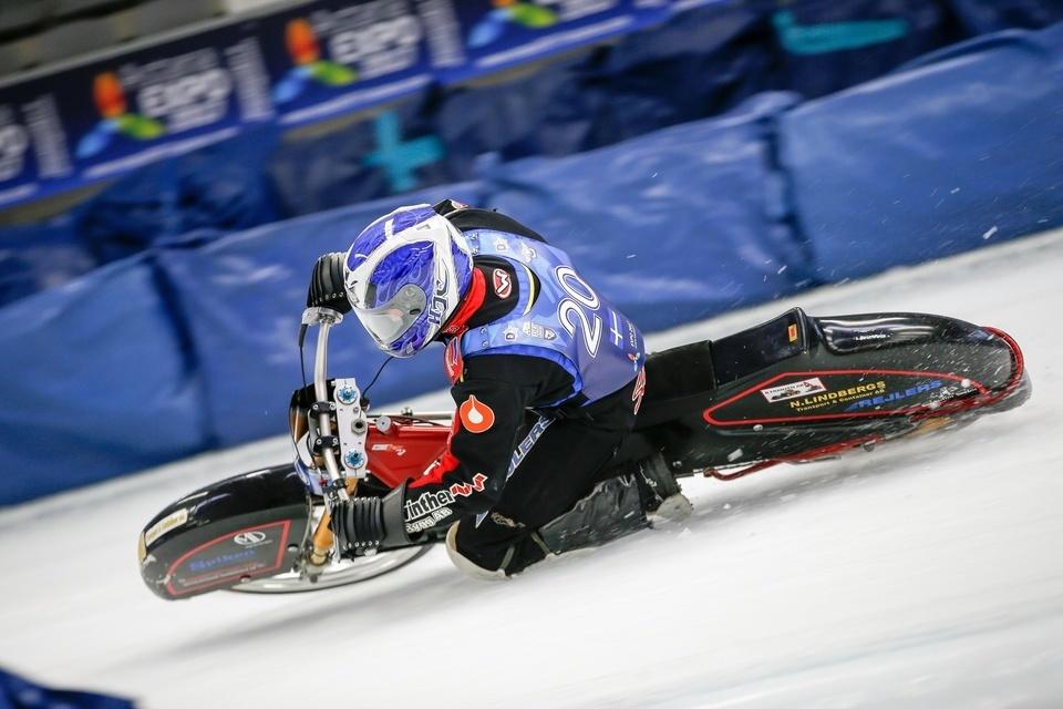 ISG , Inzell , 2017, Finale Team , Stefan , Svensson