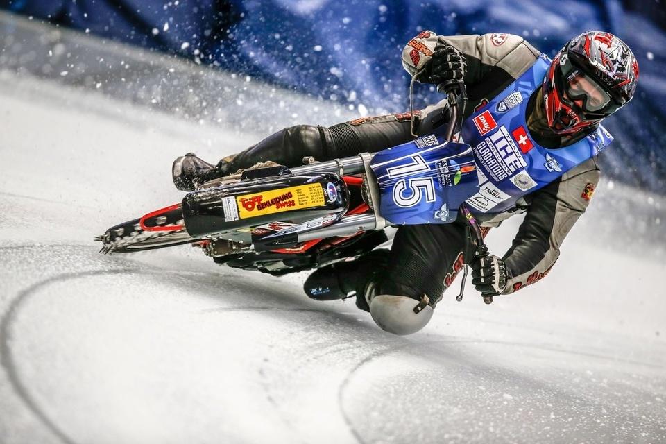 ISG , Inzell , 2017, Finale Team , Thomas , Cavigelli