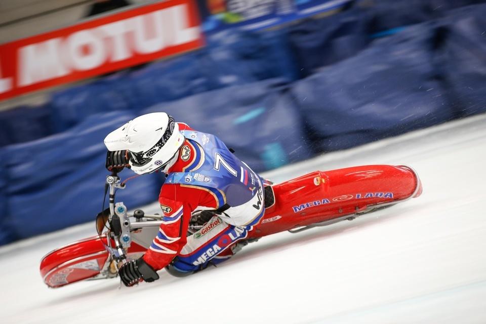 ISG , Inzell , 2017, Finale Team , Igor , Kononov