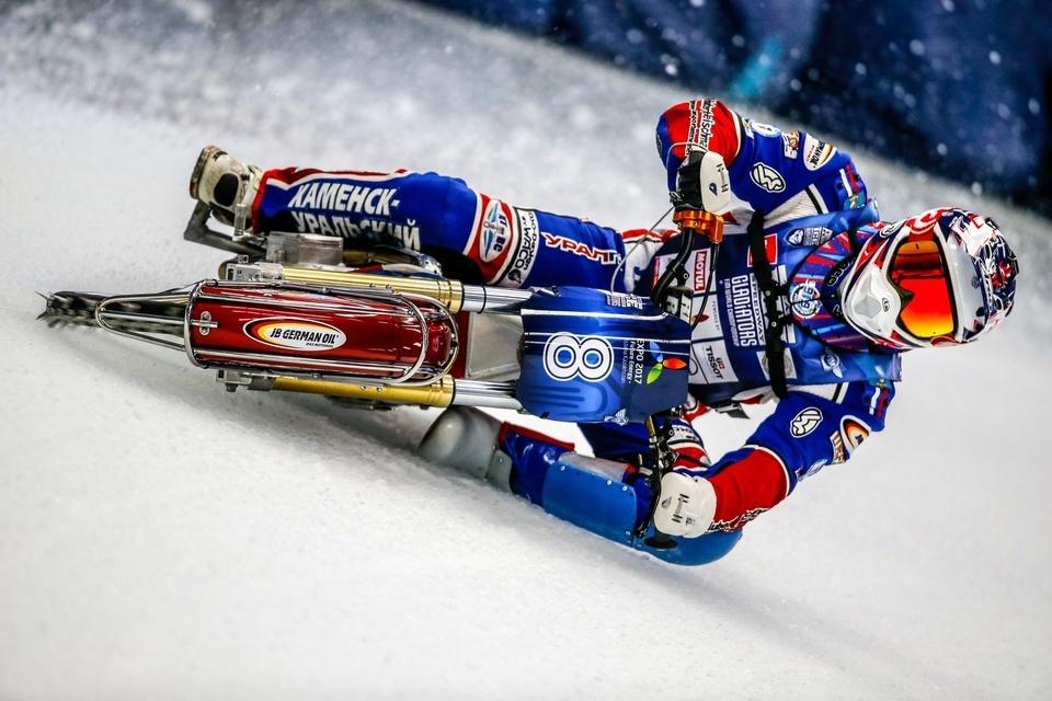 ISG , Inzell , 2017, Finale Team , Dmitry , Khomistevich