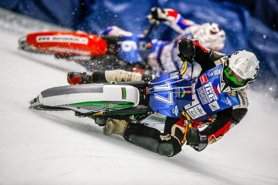 ISG , Inzell , 2017, Finale Team , Andrej , Divis