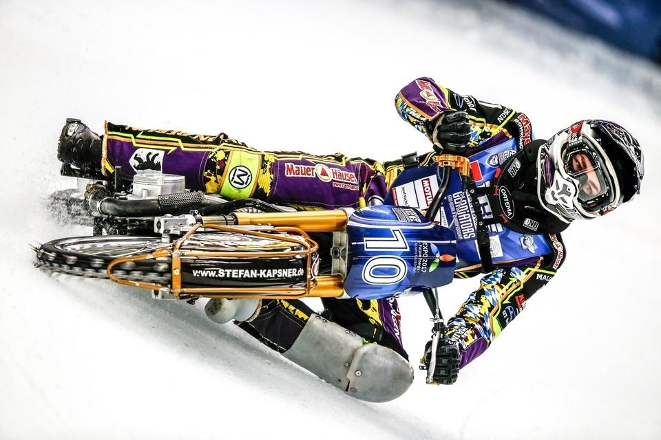 ISG , Inzell , 2017, Finale Team , Max , Niedermaier