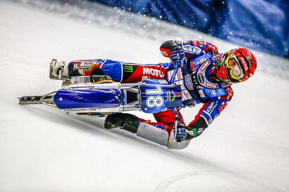 ISG , Inzell , 2017, Finale Team , Dmitry , Koltakov