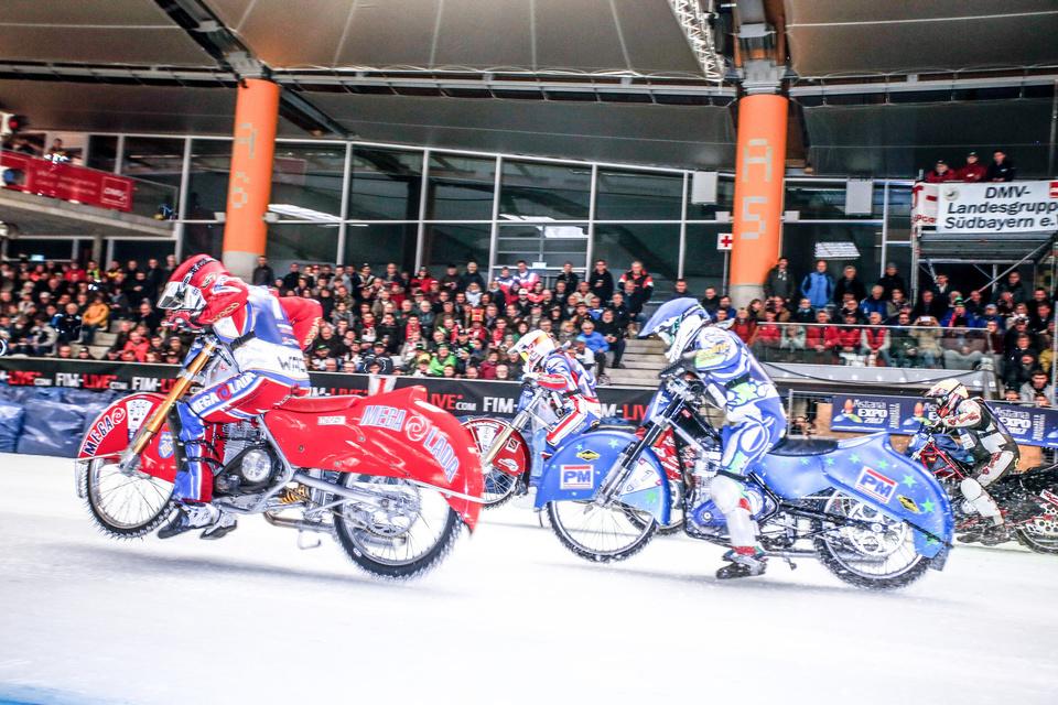 ISG , Inzell , 2017, Finale Team , Kononov , Igor