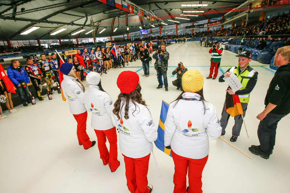ISG , Inzell , 2017, Finale Team , Astana , Girls