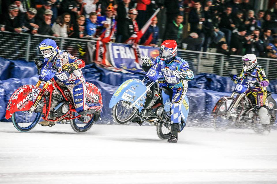 ISG , Inzell , 2017, Finale Team , Bauer , Kaltovsky