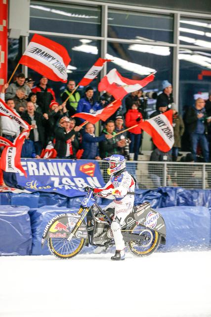 ISG , Inzell , 2017, Finale Team , Zorn, Fans