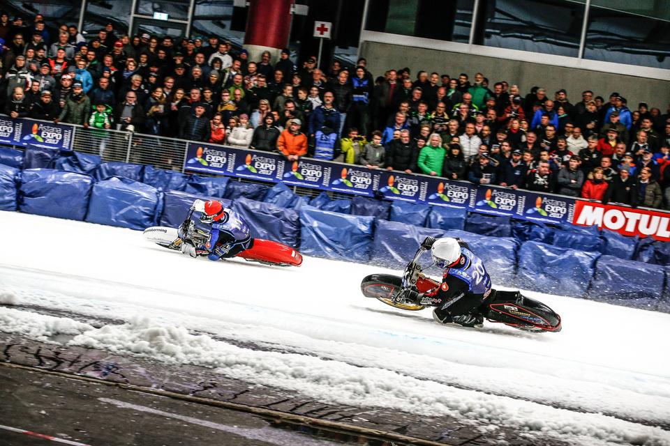 ISG , Inzell , 2017, Finale Team , Svensson , Stefan , Niclas