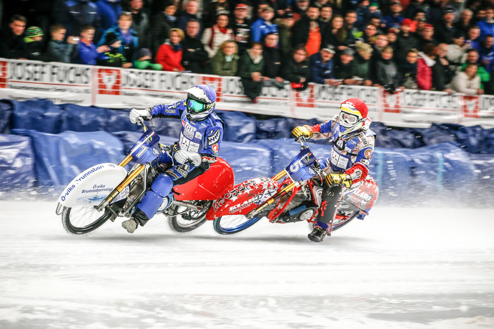ISG , Inzell , 2017, Finale Team , Kaltovsky, Svensson