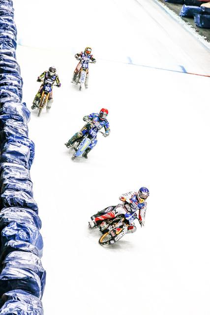 ISG , Inzell , 2017, Finale Team , Zorn , Bauer