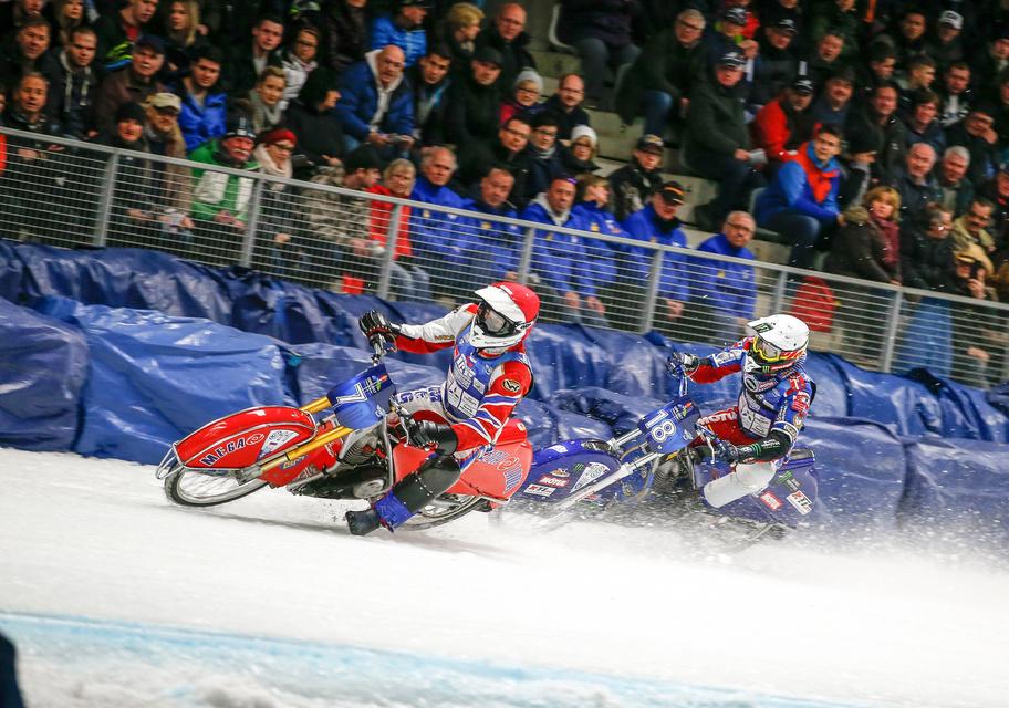 ISG , Inzell , 2017, Finale Team , Koltakov , Kononov