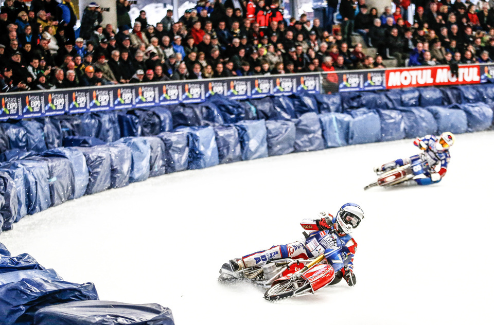 ISG , Inzell , 2017, Finale Team , Kononov , Khomitsevich