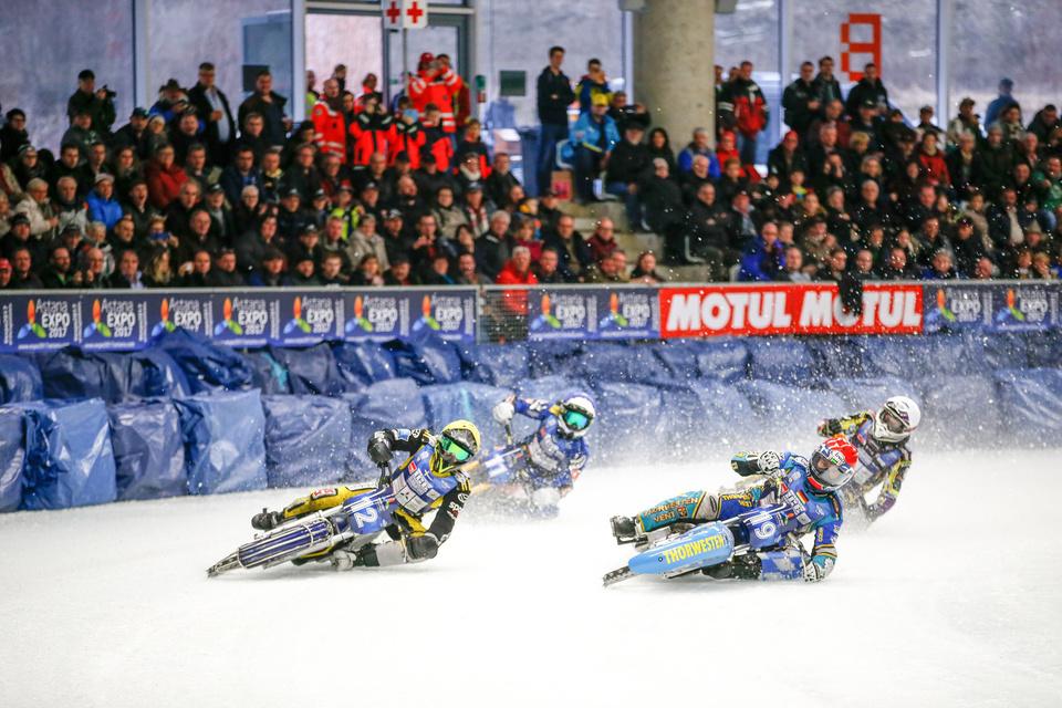 ISG , Inzell , 2017, Finale Team , Bauer , Niedermaier