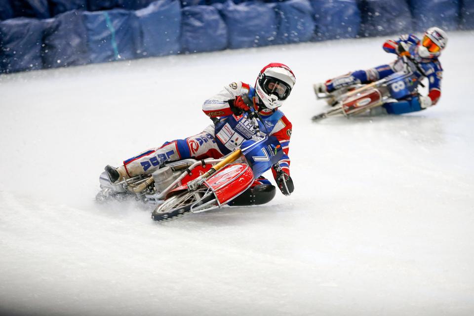 ISG , Inzell , 2017, Finale Team , Kononov