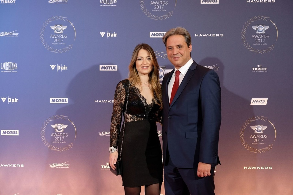 2017 FIM Awards - Red Carpet