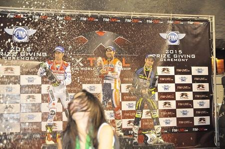 FIM, Oviedo, X-Trial, Xtrial, Podium,Race,Raga,bou,
