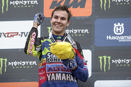 Round seven of the 2015 MXGP/MX2 Motocross World Championship and Round three of the Women's Motocross World Championship -23-24 May