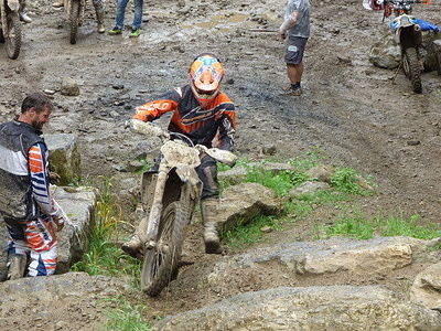2015 FIM Enduro Women's Training Camp - Bilstrain (BEL)