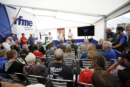 Presentation ISDE 2016 - FIM ISDE 2015 Kosice