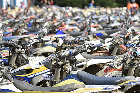 Ambience Day6 - FIM ISDE 2015 Kosice
