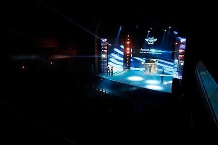 FIM Gala Ceremony 2015 Jerez