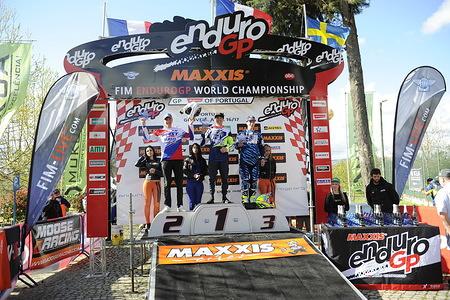 Round two of the 2016 Enduro World Championship - 16-17 April