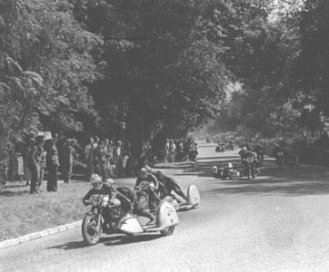 1951 Road Racing GPSidecar Swiss Grand Prix Berne, SUI