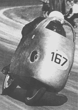 1952_Road Racing_GP250_Haas Werner_WGER_NSU