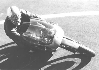 1961 Road Racing GP250 Hailwood Mike UK Honda World Champion