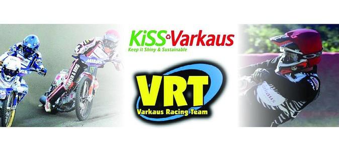KiSS Verkaus / FIM Europe Speedway U21, Semi Final 3, 01-07 July 2016