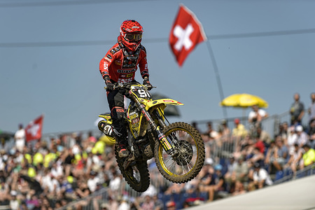 Round fifteen of the 2016 MXGP/MX2 Motocross World Championship and Round six of the Women's Motocross World Championship -6-7 August