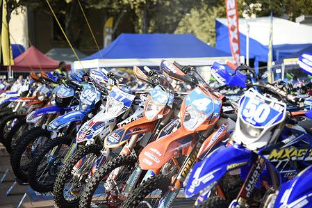 2016 FIM Enduro World Championship - Cahors (FRA), 10-11 September
