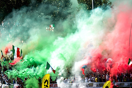 2016 -Motocross of Nations - Maggiora, Italy