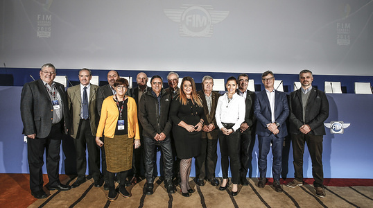 Fim,Gala,2016,Berlin,Board,Directors,