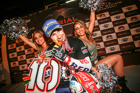 Xtrial,Marseille,2016,Finale,Toni,Bou,World,Champion