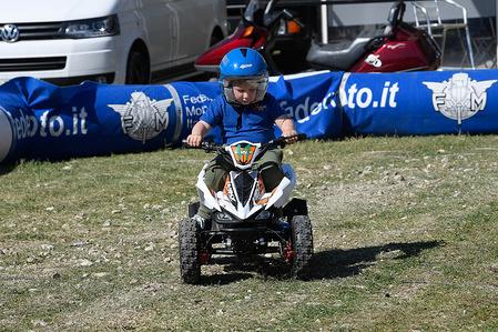 2017 FIM Enduro World Championship - Spoleto (ITA)
