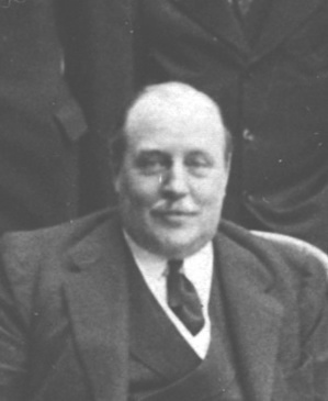 1922 FIM President Sir Arthur Stanley MBE UK From 1912 to 1924