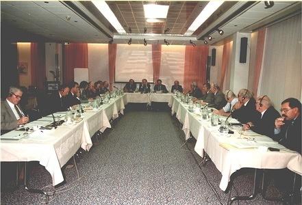 1989_Congress_Management Council Meeting_Maastricht_NED