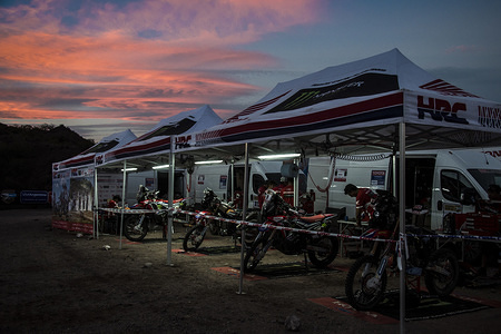 © RallyZone - Edoardo Bauer 2017 Desafio Ruta 40 Rally - ARG
