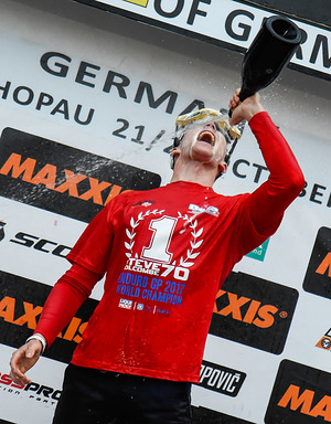 2017 FIM Enduro World Championship - Zschopau, Germany