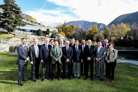 Awards, FIM, FIM Awards, Andorre, 2017, Andorra la Vella,