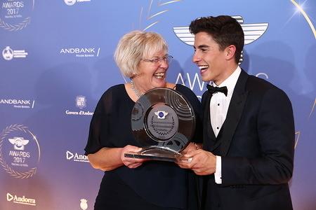 2017 FIM Awards - Ceremony