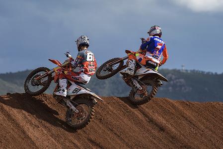 2018 MXGP /MX2  World Championship - Redsand , Grand Prix of La Comunitat Valenciana, Spain, SPA -24-25 March