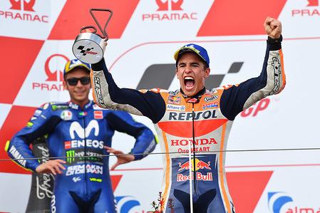 Marc MARQUEZ SPA  Repsol Honda Team  HONDA MotoGP  GP Deutschland 2018 (Circuit Sachsenring) 13-15.07 - 01.07.2018 PSP/ Lukasz Swiderek  www.photoPSP.com @photoPSP  2018 FIM MotoGP World Championship, Sachsenring (GER)
