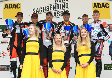 2018 FIM Sidecar World Championship - Sachsenring (GER)