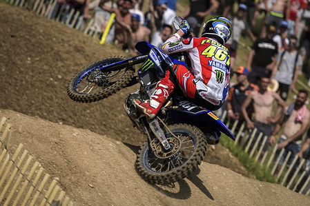 Round ten of the 2018 MXGP/MX2 Motocross World Championship - Saint Jean d'Angely, France, FRA -10th June