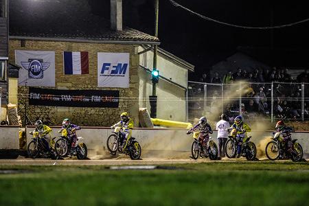 2018,Star,Track,Morizes,France