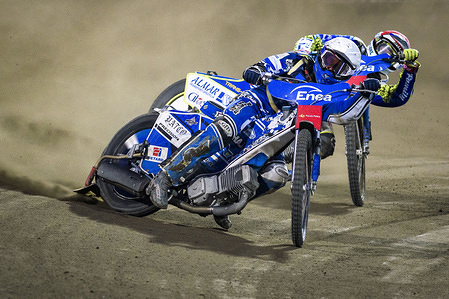 Final 2 of the 2018 FIM Speedway World Championship Under 21 - Leszno, Poland - 22 July
