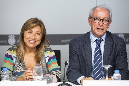 Press Conference - 2018 FIM General Assembly, Andorra La Vella (Andorra)